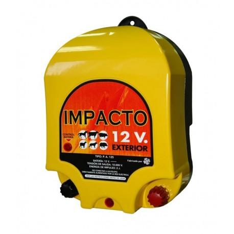 PASTOR ELECTRICO IMPACTO 12 V. P.A.125